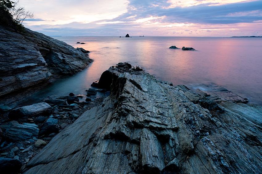 小神子海岸