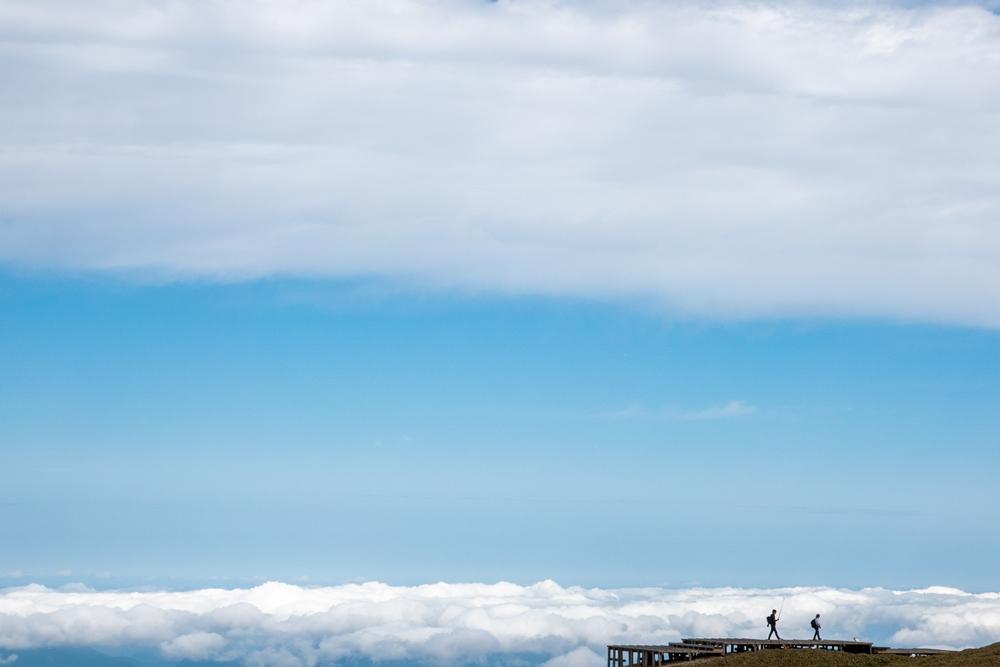 素晴らしき雲海